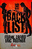 The Backlist (A Bricks and Cam Job Book 1)