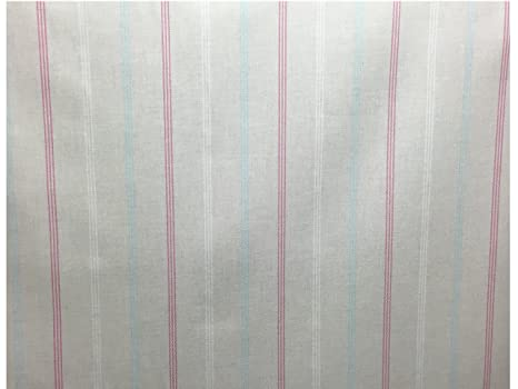Tende In Tessuto Pesante : Waterford a righe in cotone pesante materiale cucito rivestimento