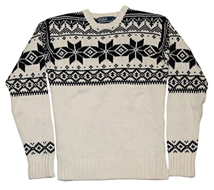 Cream C8669 Spain Ralph Sweater 5e152 Lauren Mens W9b2eEHIYD