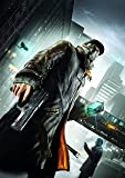 ウォッチドッグス (初回生産版) 【CEROレーティング「Z」】 - XboxOne