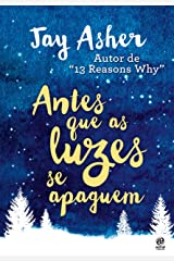 Antes que as luzes se apaguem (Portuguese Edition) Kindle Edition