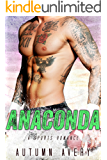 Anaconda: A Sports Romance