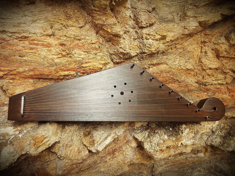 正規店仕入れの Kantele/North/ (Gusli Handmade Psaltery) Russian instrument traditional stringed instrument/ 9-string Handmade Unique Harp B07JJFRCPD, すにーかー倉庫:4a7aa209 --- a0267596.xsph.ru