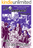 The Continentals: That Shape Am I: Book Two: The Cain To Your Abel (Graphic Novel. A Historical Victorian Steampunk Murder Mystery Thriller books)