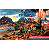 Collecting the Art of G.I.Joe: Volume 1 (1982-1983)