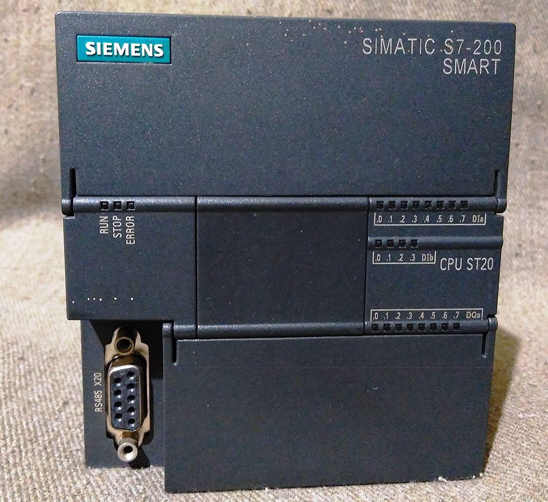 Siemens Programmable Logic Controller (PLC)