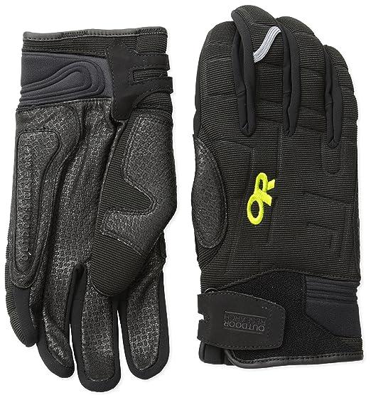 564f0ddae55 Outdoor Research Unisex Alibi Li Gloves at Amazon Men s Clothing store