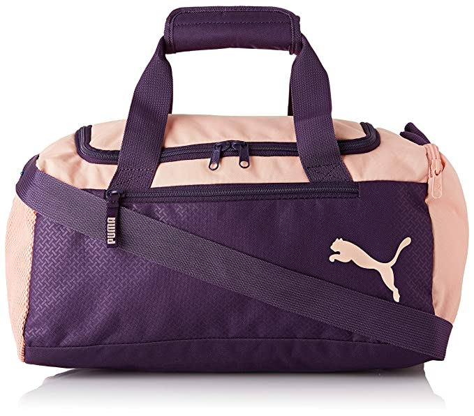 PUMA Fundamentals Sports Bag XS Bolsa de Deporte, Unisex Adulto