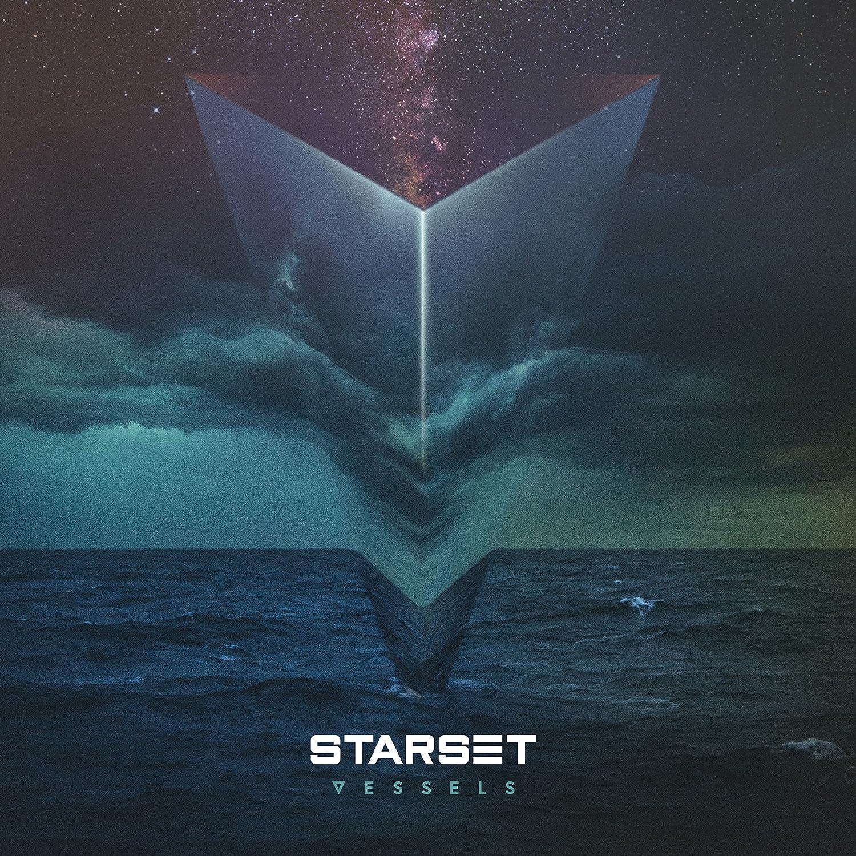 Vessels [2 LP]
