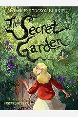 The Secret Garden [Kindle in Motion] Kindle Edition