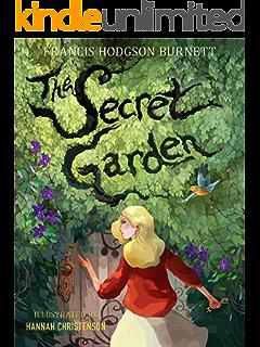 The Secret Garden Kindle In Motion