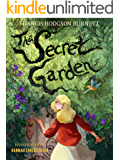 The Secret Garden [Kindle in Motion]