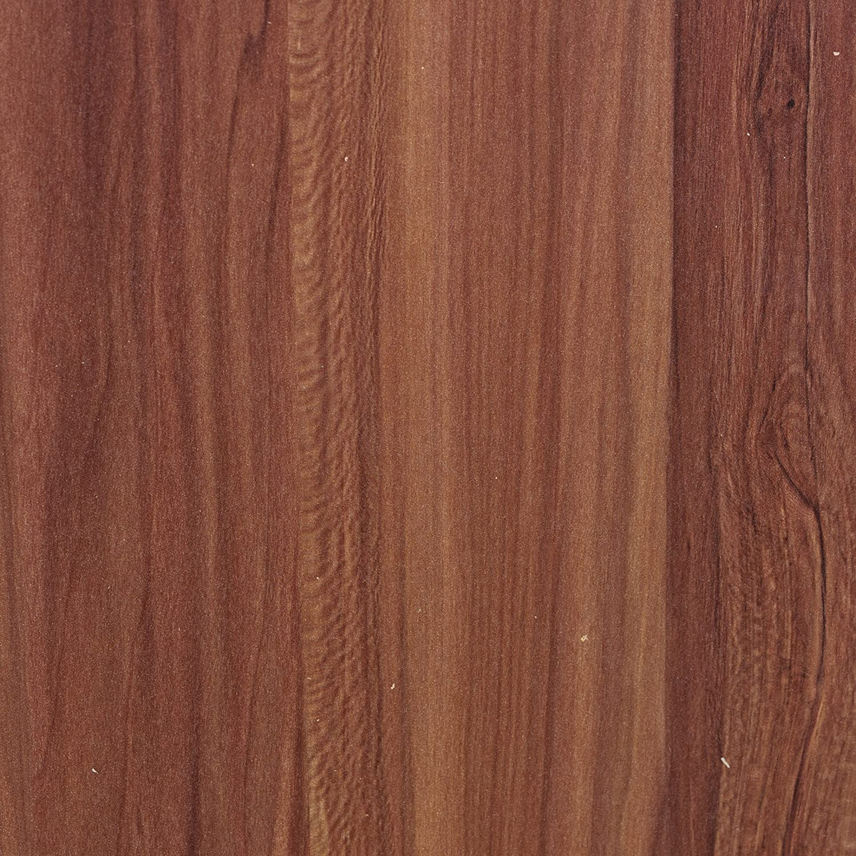 URBN Living 1 4/Etagen Holz B/ücherregal 3 2 Teak, 2/Etagen