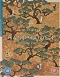 The Handmaiden Special Edition [Blu-ray] [Edizione: Regno Unito]