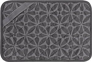 Envision Home Heat-Resistant Printed Trivet Mat - 11