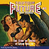 Captain Future #15: The Star of Dread