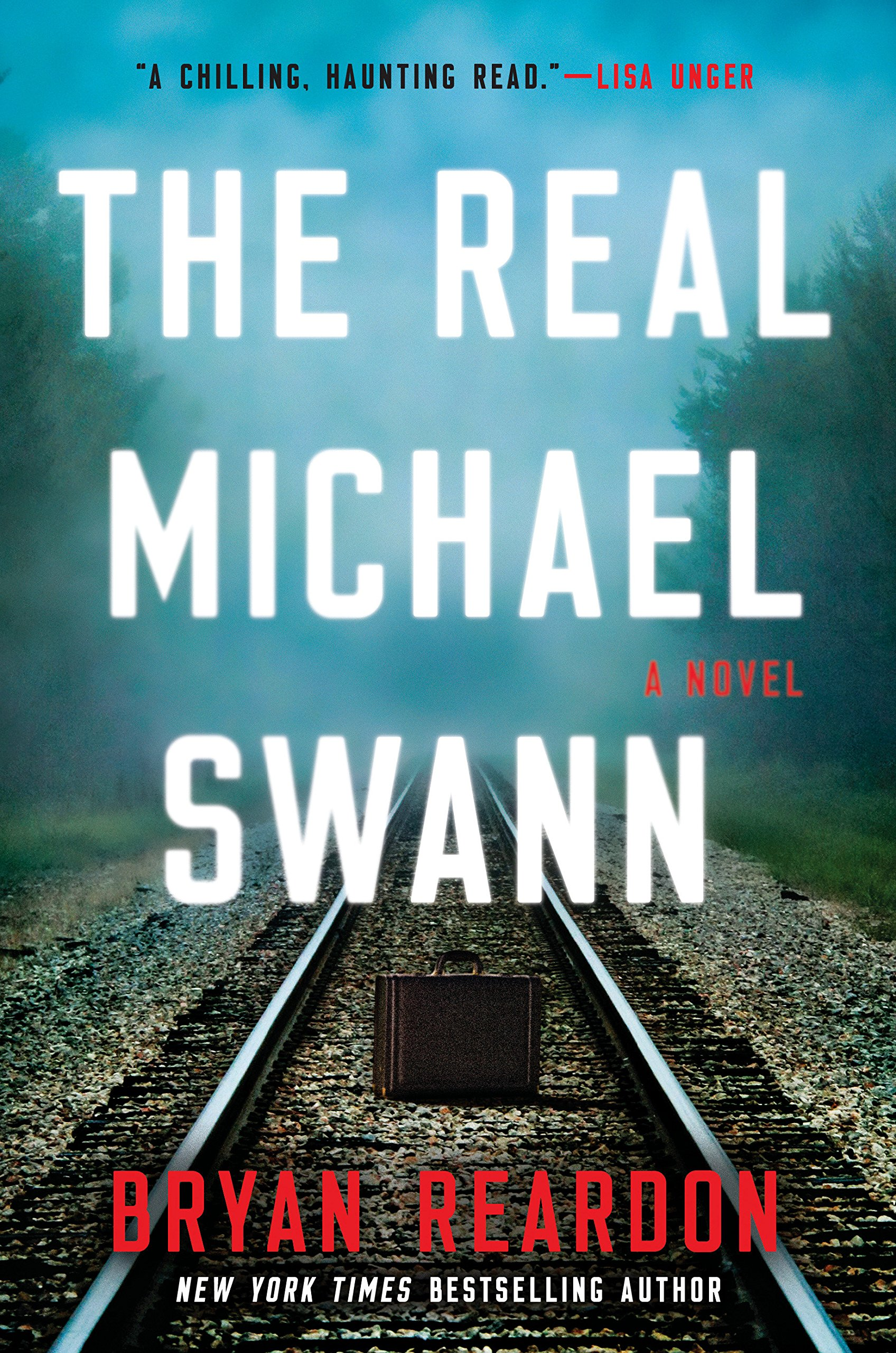 Amazon.com: The Real Michael Swann: A Novel (9781524742324): Bryan ...