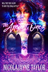 The Ancient Ones Kindle Edition