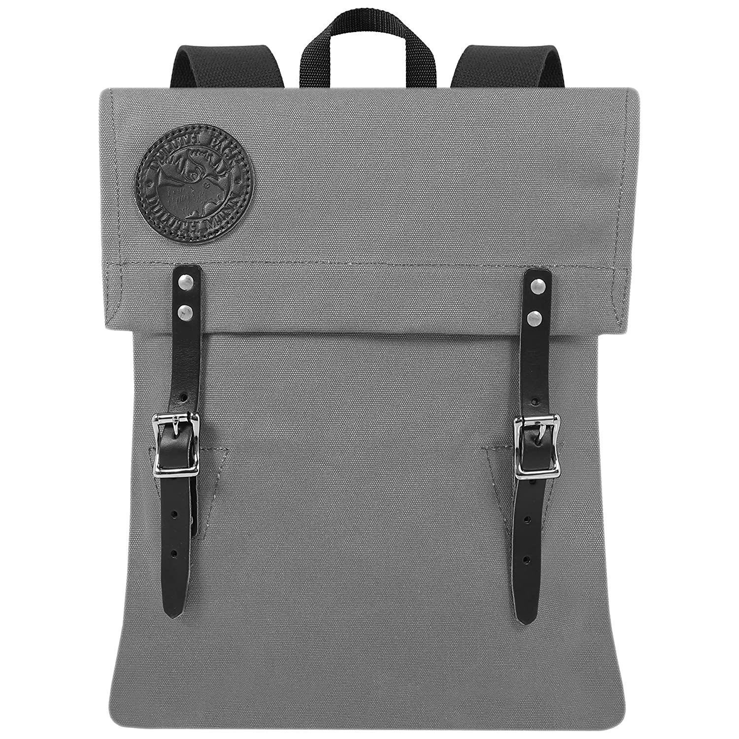 Waxed Duluth Pack Scout Deluxe Pack B-515-WAX
