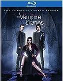 The Vampire Diaries: Season 4 [Blu-ray]
