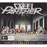 All You Can Eat CD/Dvd