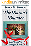 The Baron's Blunder (Love Is Book 10)