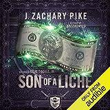 Son of a Liche: The Dark Profit Saga, Book 2