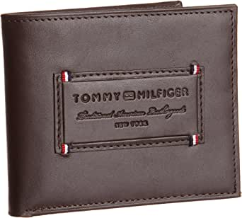 Tommy Hilfiger Mens Security Passcase