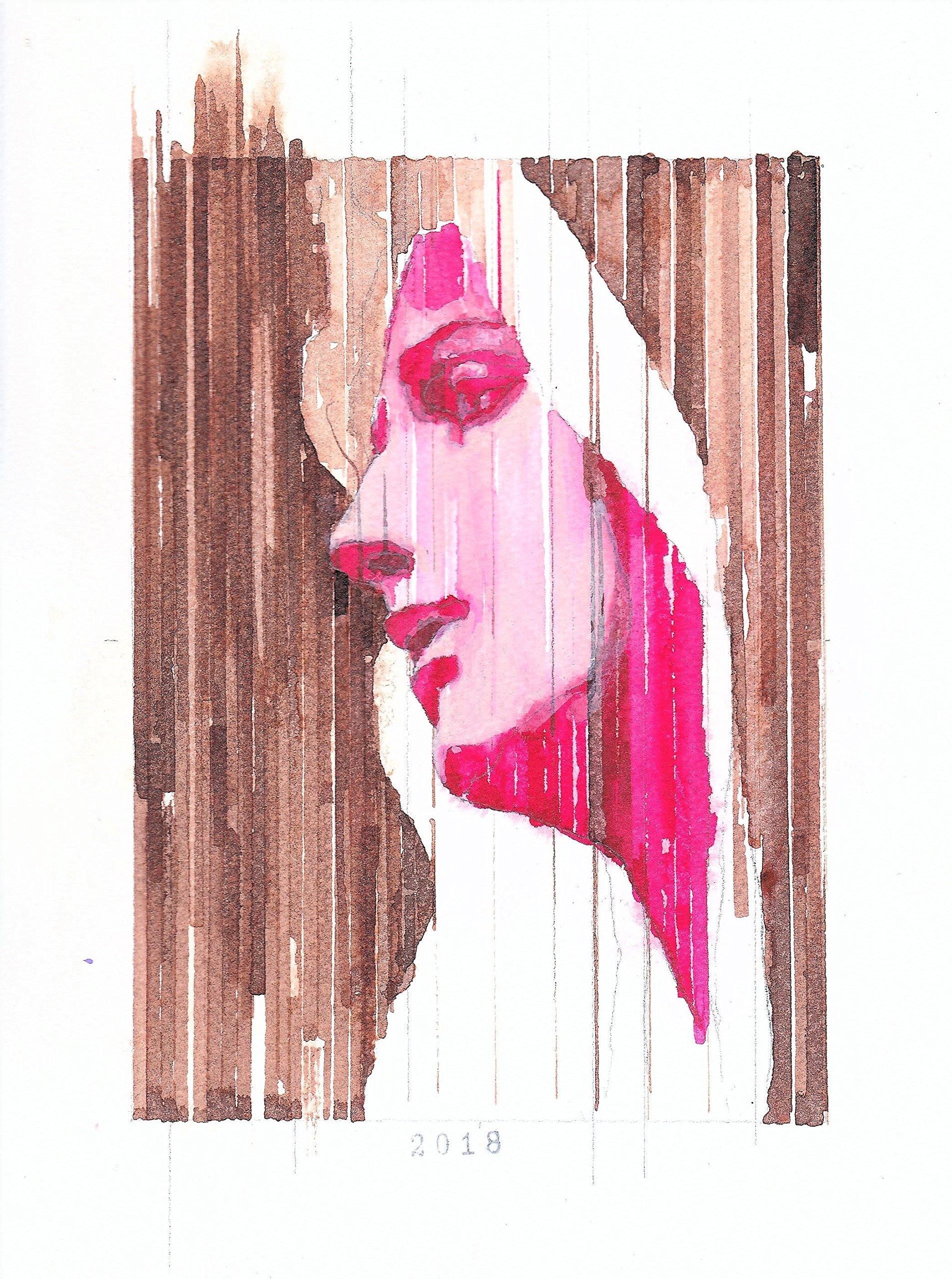 Interpretation I Virgin Mary by