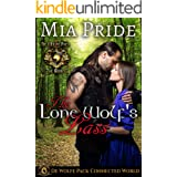 The Lone Wolf's Lass: De Wolfe Pack Connected World