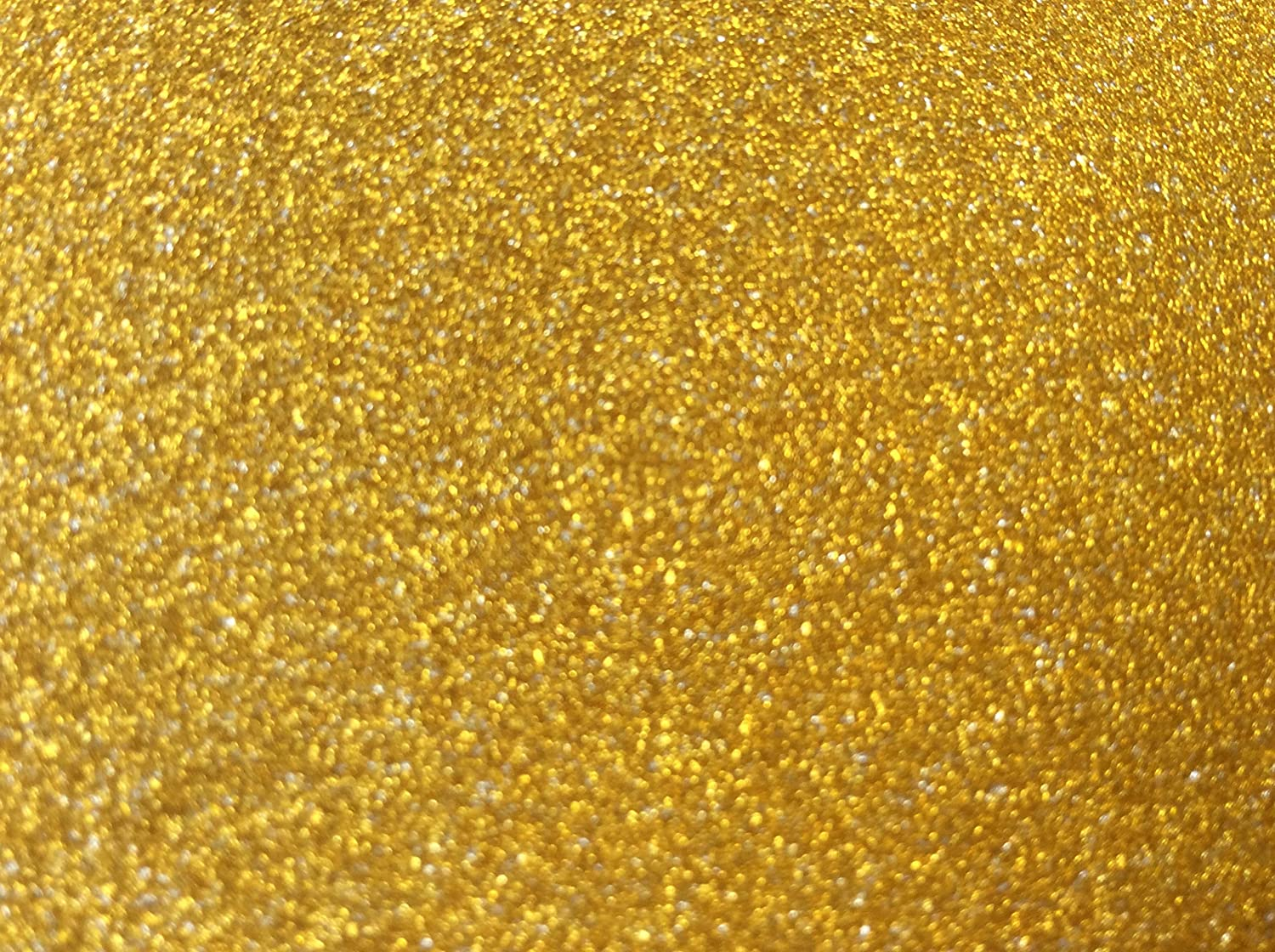 longshine-us10 Sheets 12 x 8 Premium Soft Touch Glitter Cardstock 250gms Sparkling Card DIY Craft for Party Wedding Decoration Glitter Cardstock Cardmaker Assorted Colors Gold