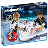 Amazon Price History for:PLAYMOBIL NHL Hockey Arena Playset