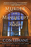Murder in the Manuscript Room: A 42nd Street Library Mystery (The 42nd Street Library Mysteries)