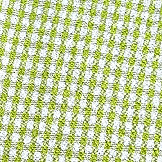 0,5 m 100/% Baumwolle Stoff waschbar Weiß bis 90 Gr