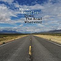 Down the Road Wherever (Ltd.Box Set) [Vinyl LP]