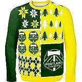 MLS Busy Block Sweater