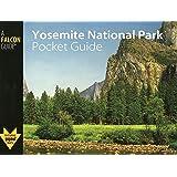 Yosemite National Park Pocket Guide (Falcon Pocket Guides Series)