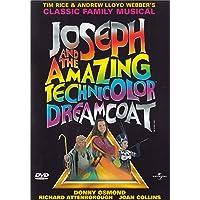 Joseph And The Amazing Technicolor Dreamcoat [1999]