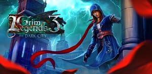 Grim Legends 3: The Dark City (Full) by Artifex Mundi
