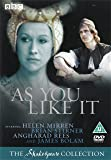 As You Like It - BBC Shakespeare Collection [1978]