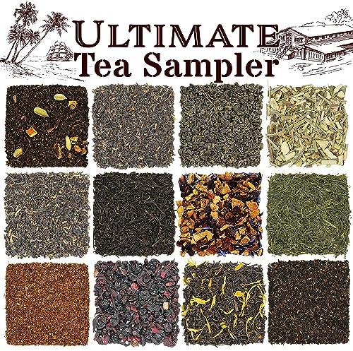 Próbnik przesilenia na herbatę luźnolistną ok. 180+ Serwisy