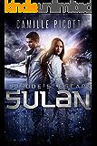 Escape (Sulan, Episode 5) (English Edition)