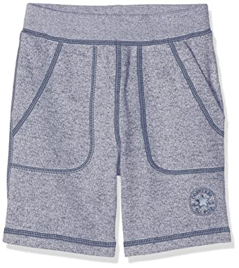 fa80520a9823 Converse Boy s Marled Shorts  Amazon.co.uk  Clothing