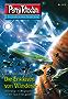 """Perry Rhodan 2919: Die Enklaven von Wanderer (Heftroman): Perry Rhodan-Zyklus """"Genesis"""" (Perry Rhodan-Erstauflage)"""