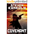 COVENANT: A Black Flagged Thriller (Book 4.5) (The Black Flagged Series)