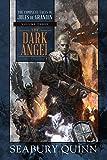 The Dark Angel: The Complete Tales of Jules de Grandin, Volume Three