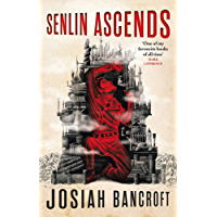 Senlin Ascends: Book One of the Books of Babel