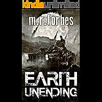 Earth Unending (Forgotten Earth Book 3)