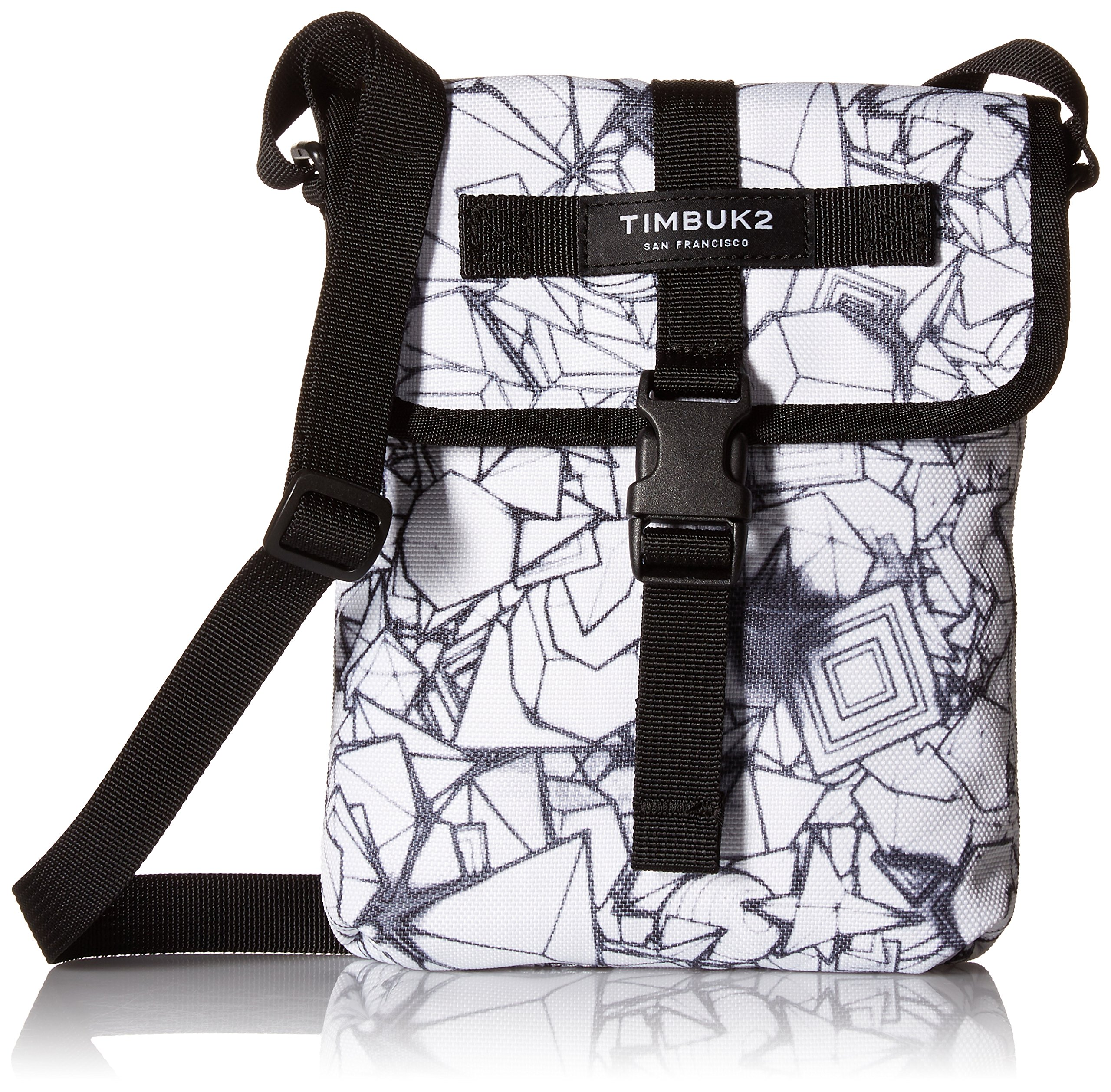 Timbuk2 Women's Pip Crossbody Bag, Faceted Print by Timbuk2