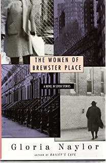 Baileys cafe gloria naylor 9780151104505 amazon books the women of brewster place a novel in seven stories fandeluxe Image collections